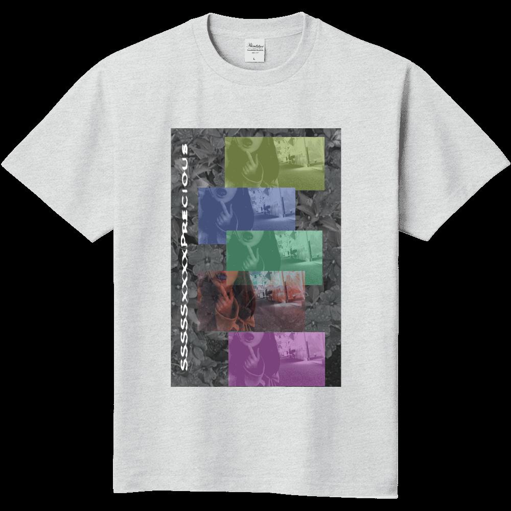 青木冥 ニジイロ 定番Tシャツ
