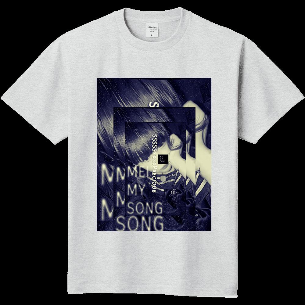 青木冥 唄 定番Tシャツ