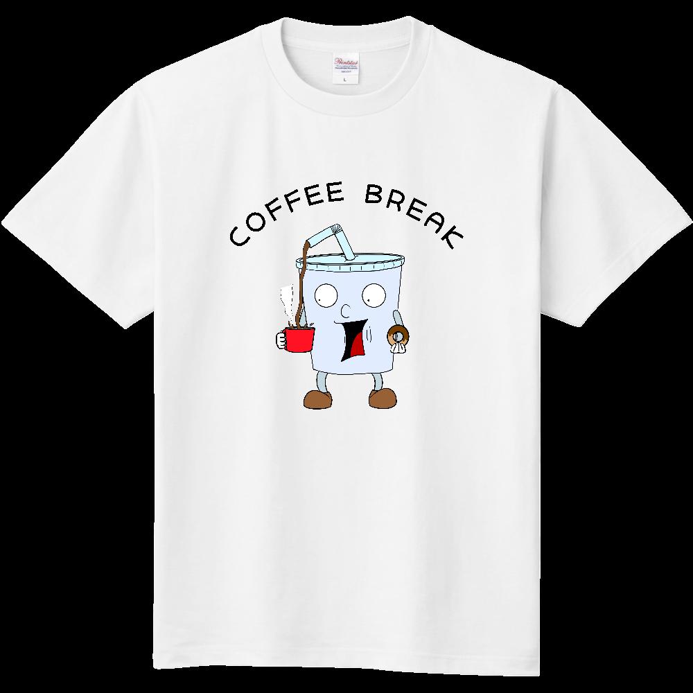 コーヒーブレイク 定番Tシャツ