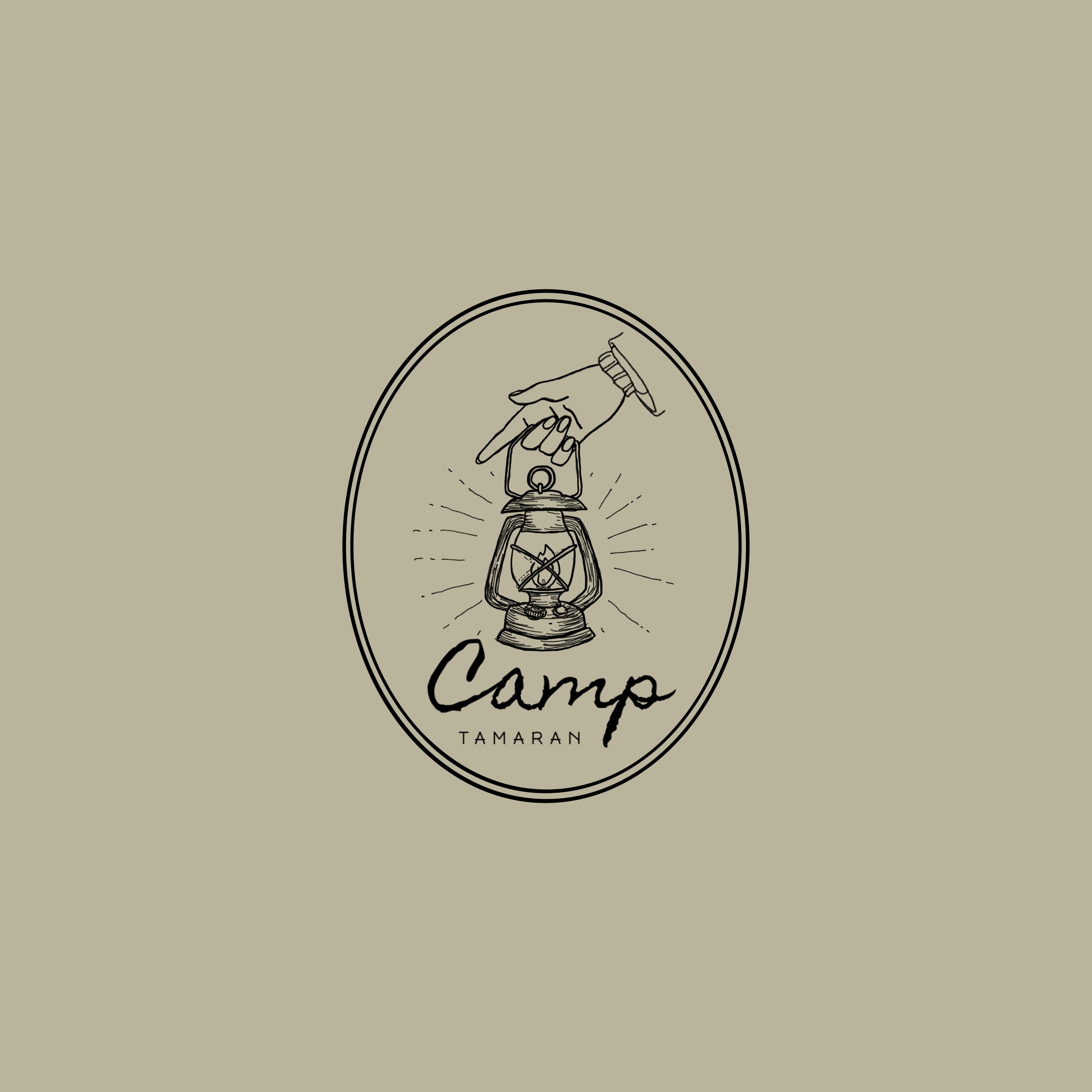 キャンプたまらんブランケット ブランケット - 700 x 1000 (mm) - ポリエステル