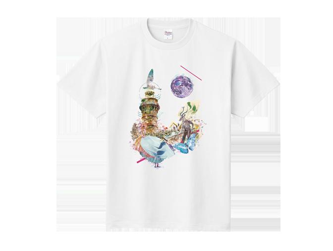 Antique Land 定番Tシャツ